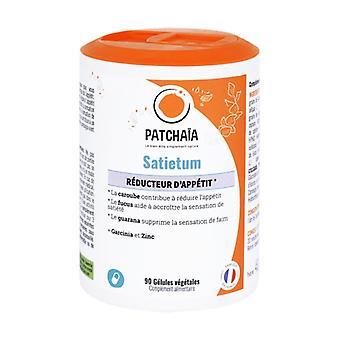 Satietum 90 capsules