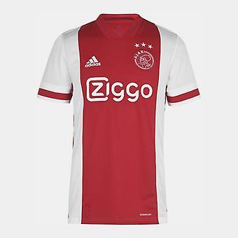 adidas Ajax Home Shirt 20/21 Herren
