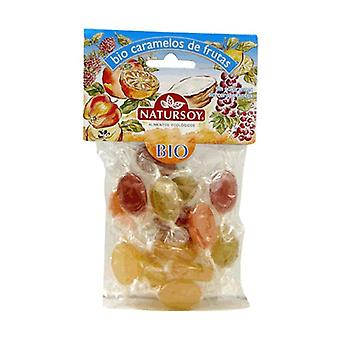 Candies 5 Flavors (Without Sugar) 75 g