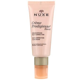 Nuxe Creme Prodigieuse Boost Multi-Korrektion Silky Cream 40ml - Til normal og tør hud
