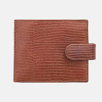 Primehide Leather Mens Wallet Croc Collection Gents Notecase 6612