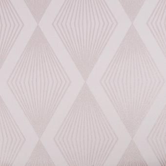 Julien Macdonald Chandelier Pink  Geometric Glitter Geo Wallpaper