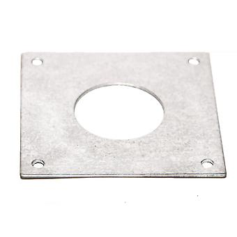 CJ Wildlife Nest Box Plates - 28mm