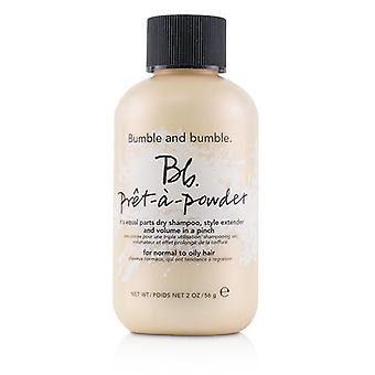 Bumble and Bumble Bb. Prêt-à-Powder (For Normal to Oily Hair) 56g/2oz