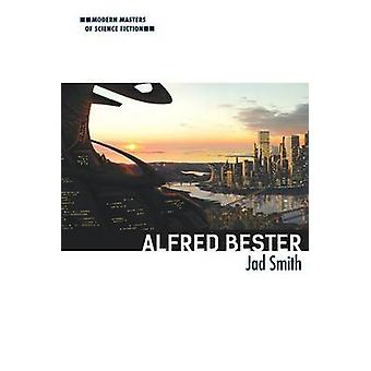 Alfred Bester by Smith & Jad
