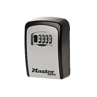 Masterlock MLK5401 5401 Wall Mount Key Storage Security Lock