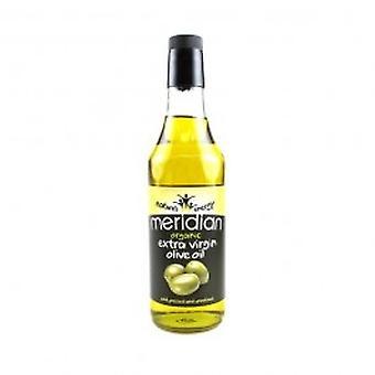 Meridian - Extra Virgin Olive Oil - Organic 500ml