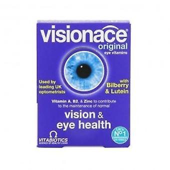 Vitabiotics - Visionace 30 VTabs
