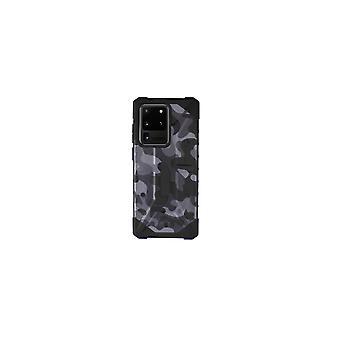Samsung S20 Ultra Sag Sort - Anti Shock