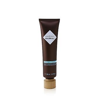Mattifying & Pureness - Perfect Pureness Cleansing Cream - 150ml/5oz