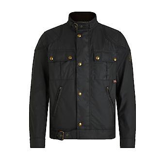 Belstaff Brookstone Jacket Black