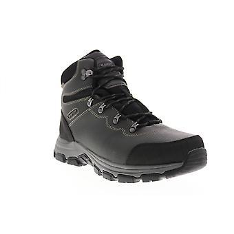 Hi-Tec Adult Mens Austin Waterproof Steel Toe Work Boots