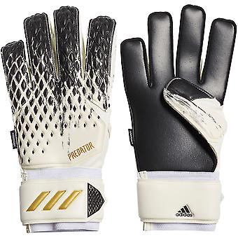 adidas PREDATOR GL MATCH FINGERSAVE Goalkeeper Gloves