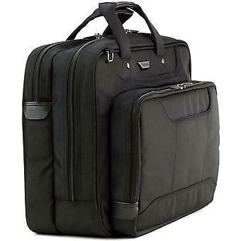 Targus Corporate High Capacity Topload Laptop Bag Case for 15.6-Inch 22 Liters