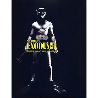 Exodus Movie Poster Print (27 x 40)