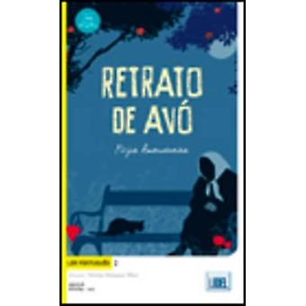 Ler Portugues: Retrato de avo