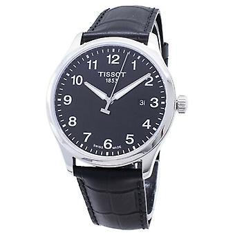 Tissot T-sport Gent Xl Classic T116.410.16.057.00 T1164101605700 Cuarzo Hombres's Reloj