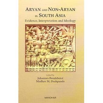 ARISCHE NONARYAN IN ZUID-AZIË