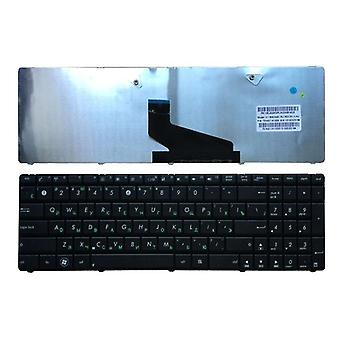 Keyboard For Asus, Ru Black