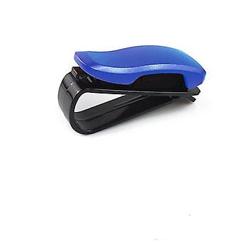Hot Car Auto Sun Visor Glasses Clip - Card Ticket Holder, Pen Case, Box