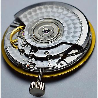 Kloonin vaihto perlage mekaaninen rannekello kello liike