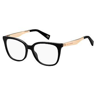 Marc Jacobs Marc 207 2M2 Black-Gold Glasses