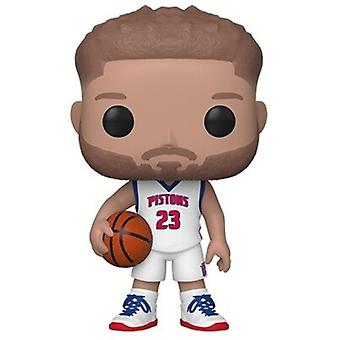 Detroit Pistons - Blake Griffin USA Import