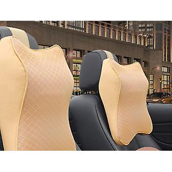Car Neck Pillow 3d Memory Foam