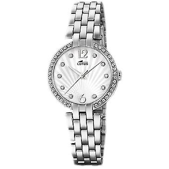 Lotus 18379/1 Watch for Analog Quartz Women with Stainless Steel Bracelet 18379/1