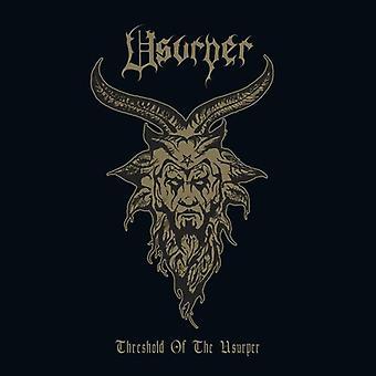 Usurper - Threshold Of The Usurper [Vinyl] USA import