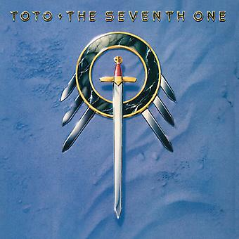 Toto - Seventh One [Vinyl] USA import