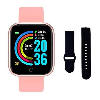 Women/men Smartwatch For Apple Android Heart Rate Blood Pressure Monitor