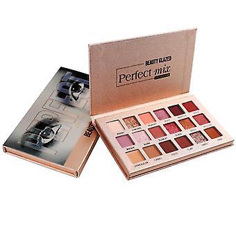 Beauty Glazed 60 Colors Eyeshadow