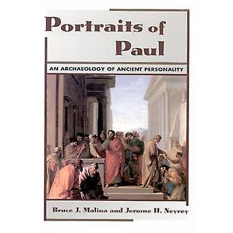 صور بول -- علم الآثار من الشخصية القديمة من قبل بروس J.
