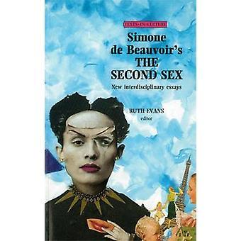 Simone de Beauvoir - den -Andre Sex - - Nye Tverrfaglige Essays b