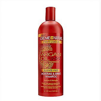 Creme Of Nature Argan Oil Moisture & Shine Shampoo 591 ml