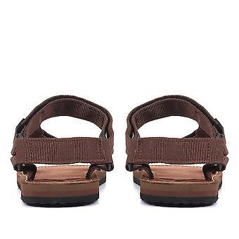 Barbour Mens Hillman Sandals