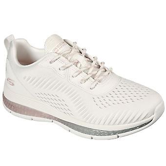 Skechers Bobs Gamma 117101WHT universella kvinnor skor