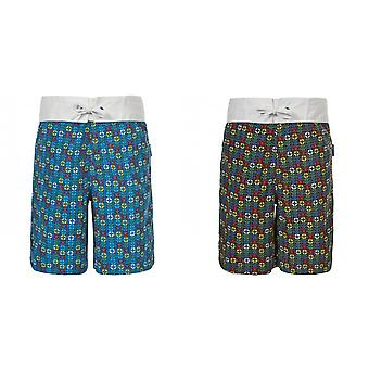 Trespass Childrens drenge Montie Surf Shorts