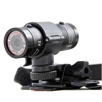 Mini 5mp hd 1080p h.264 waterproof sports dv camera camcorder car dvr outdoor bike helmet
