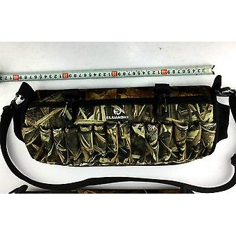 Hunting Pouches Bags Winter Warmer Hand Caccia Jagd Accessories Strap Type