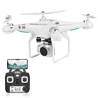 Wifi kamera sh5hd fpv drone rc quadcopter živá video nadmorská výška s 1 batériou 2.4ghz 4 kanály 6 osí gyro rc dron