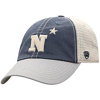 Navy Midshipmen NCAA BLÅR Off Road Snapback Hat