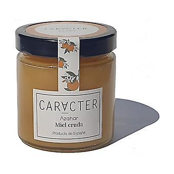 Raw Orange Blossom Honey (Orange Flower) 500 g