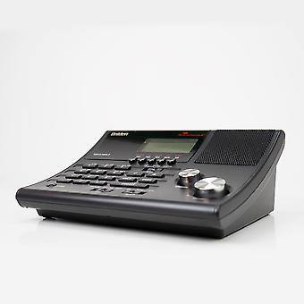 Uniden UBC370CLT scanner, 25-960MHz, 500 kanalen, AM, NFM, WFM