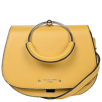 David Jones Marigold Womens Messenger Bag