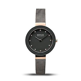 BERING Analog Watch Women's Quartz with Stainless Steel Strap 11429-369