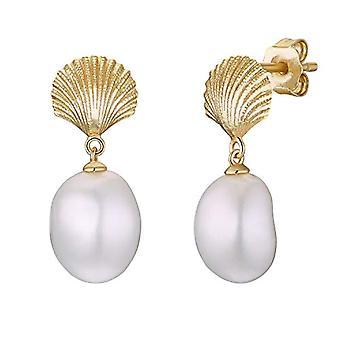 NOELANI Silver Hoop Earrings 925(14)