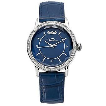 Miluna watch orl1001_b35