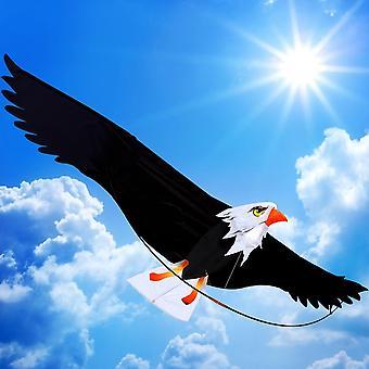 3d Eagle-kite, Single Line Stunt, Sports, Triangle Easy Fly